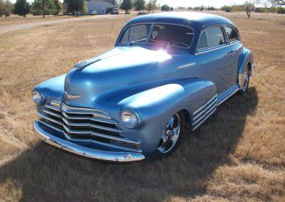Bob K 1948 Chevy (65)