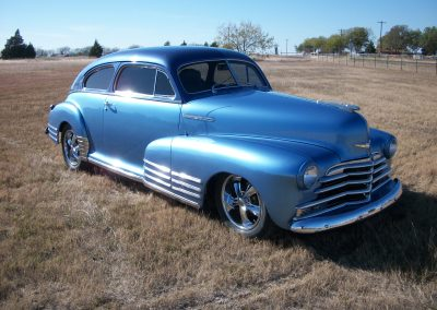 Bob K 1948 Chevy (70)