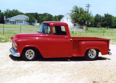 Don S 1955 Chevy Pickup (1)