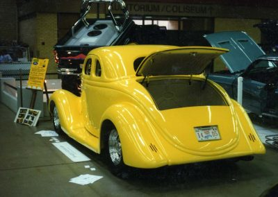 Hugh S 1935 Ford Coupe (3)