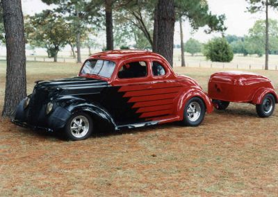 Jack E 1937 Ford Coupe (8)