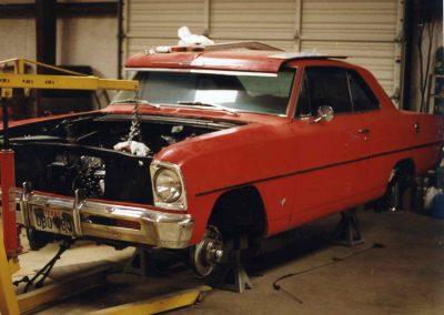 Jack E 1966 Chevy II (1)