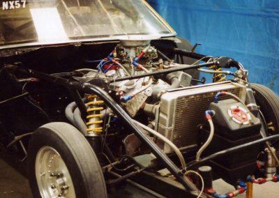 Jack E 1968 Chevy Camaro Drag (3)
