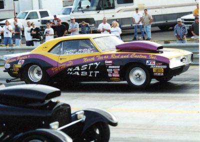 Jack E 1968 Chevy Camaro Drag (6)