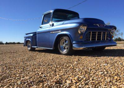 John W 1955 Chevy Pickup (3)