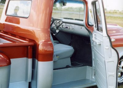 Jon E 1957 Chevy Pickup (3)