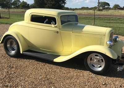 Mike M 1932 Ford 3 Window Coupe (20)