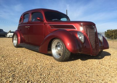 Russell C 1937 Ford (150)