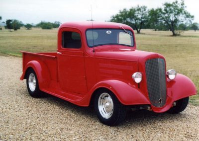 TR S 1936 Chevy Pickup (1)