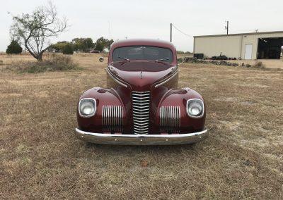 Ulys C 1939 Nash Sedan (140)