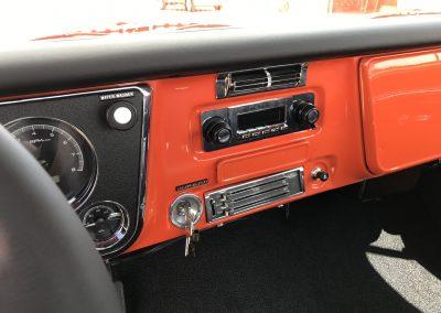 1970 Chevy PU