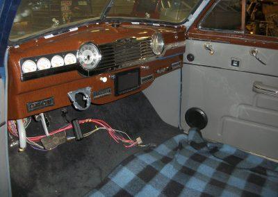 Bob K 1948 Chevy