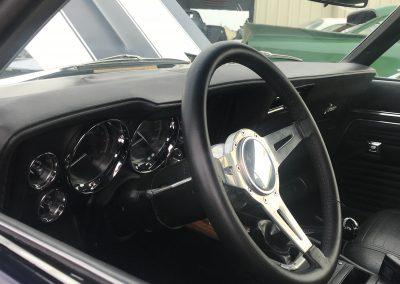 Jamie H 1969 Chevy Camaro (20)