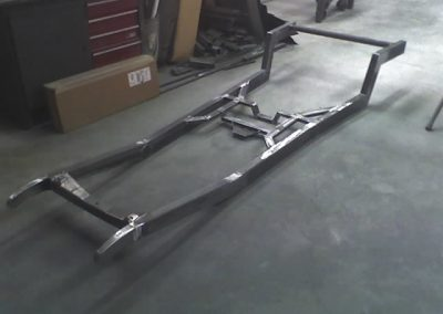 Model A Chassis (1)