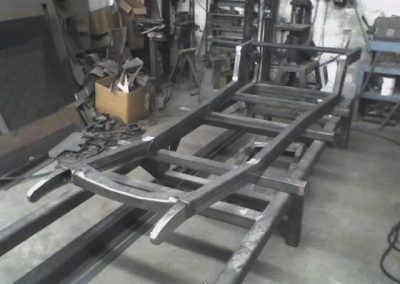 Model A Chassis (4)