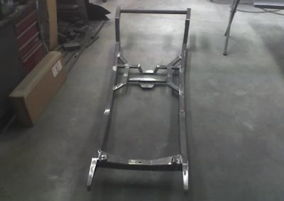 Model A Chassis (7)