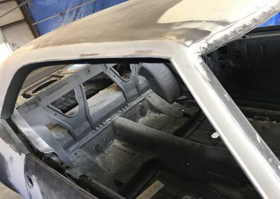 Robert S 1969 Chevy Camaro (448)