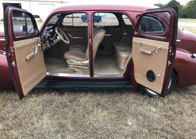 Ulys C 1939 Nash Sedan (157)